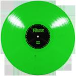 Slime Green Vinyl